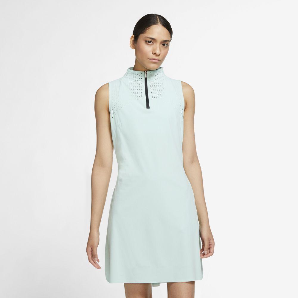 Nike Women's 2021 Flex Ace Sleeveless Golf Dress