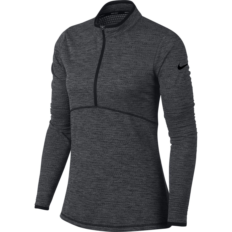 Nike Womens Dry Half Zip Pullover