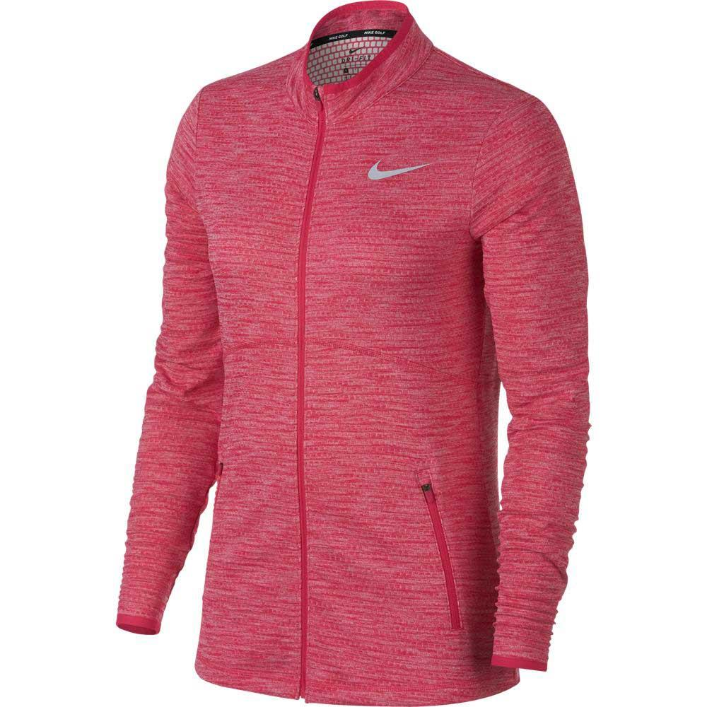 Nike Women's Dry Top Full Zip Golf Jacket
