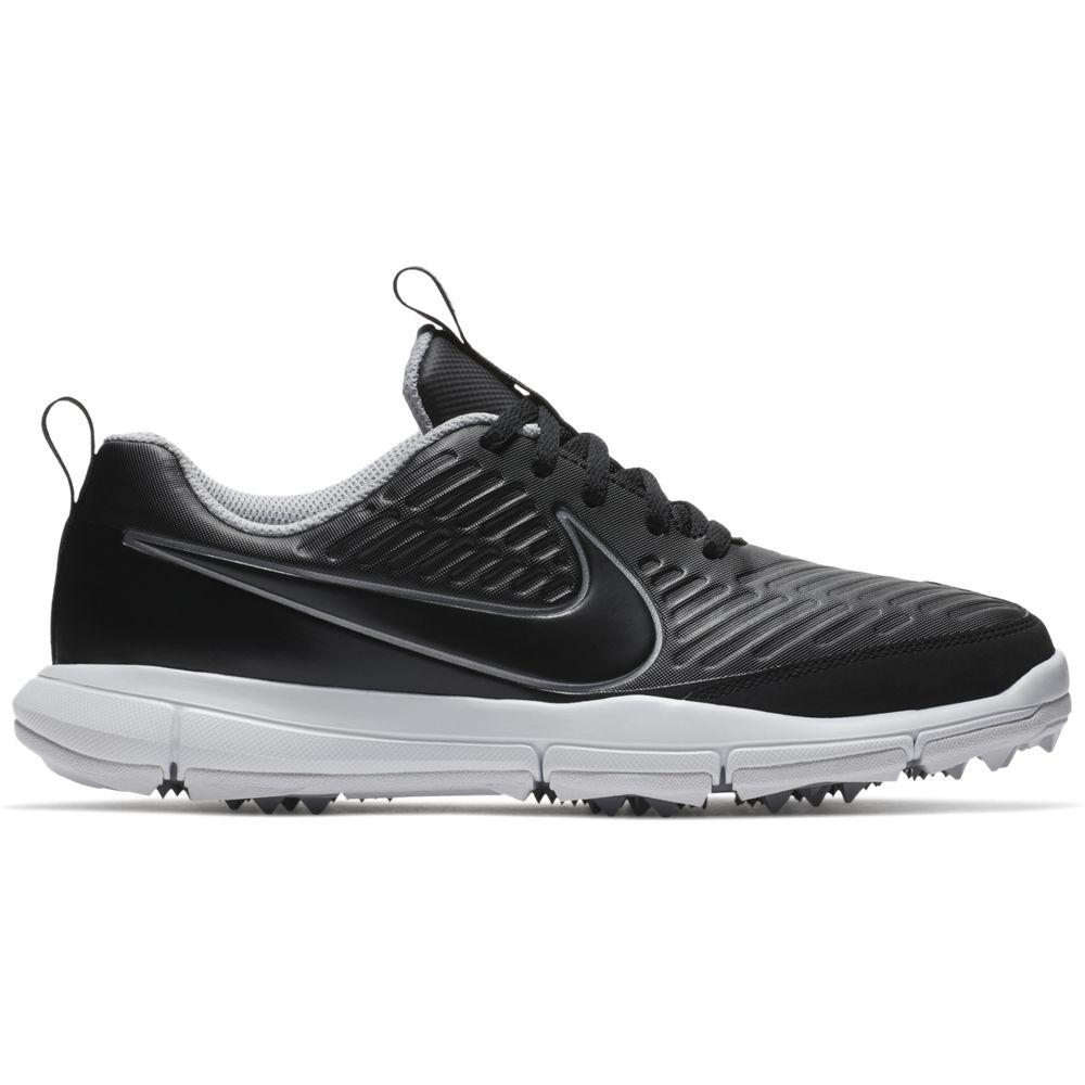 Nike Women's Explorer 2 Golf Shoe - Black