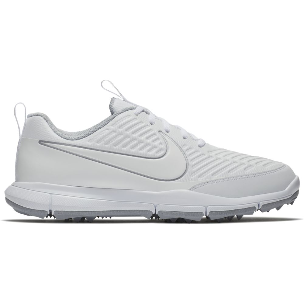 Nike Women's Explorer 2 Golf Shoe - White