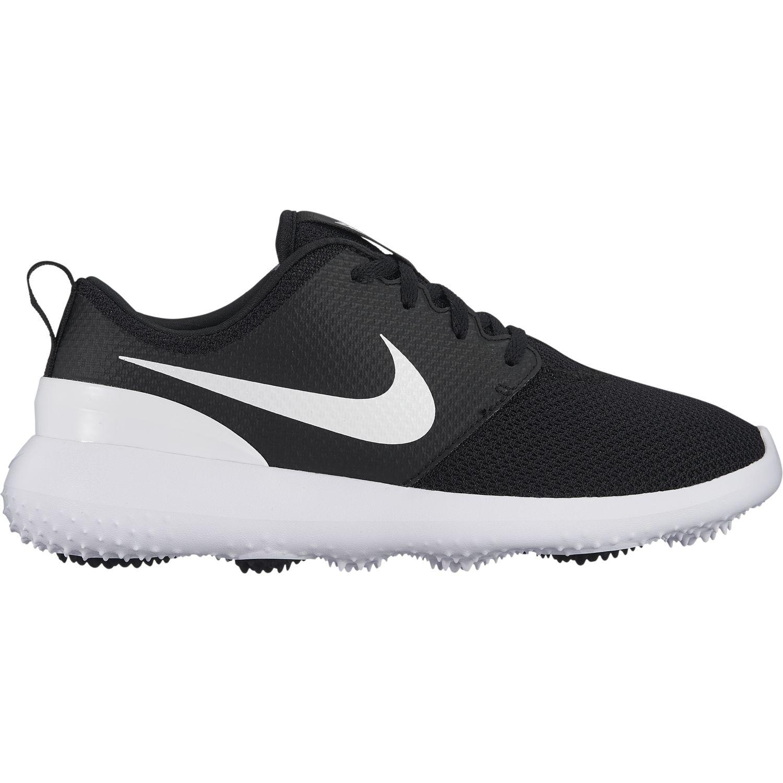 Nike Womens Roshe G Golf Shoe - Black