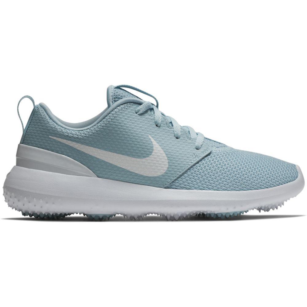 Nike Women's Roshe G Golf Shoe - Ocean Blue