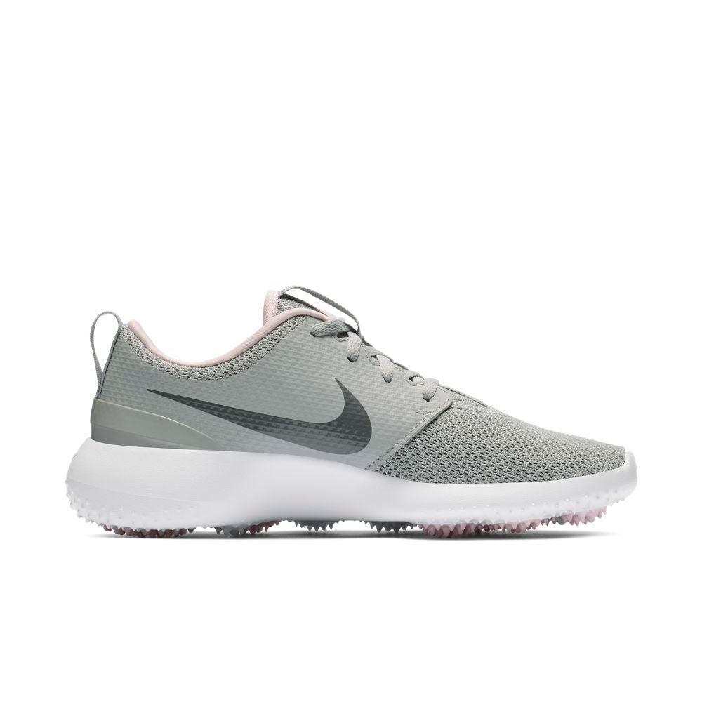 Nike Women's Roshe G Grey Golf Shoe