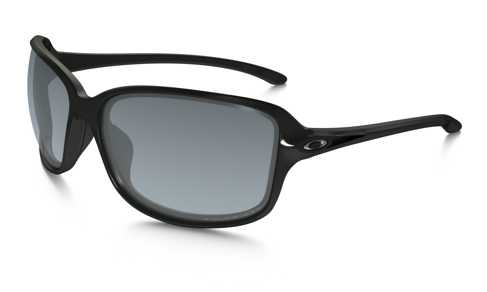 Oakley Cohort Sunglasses Black