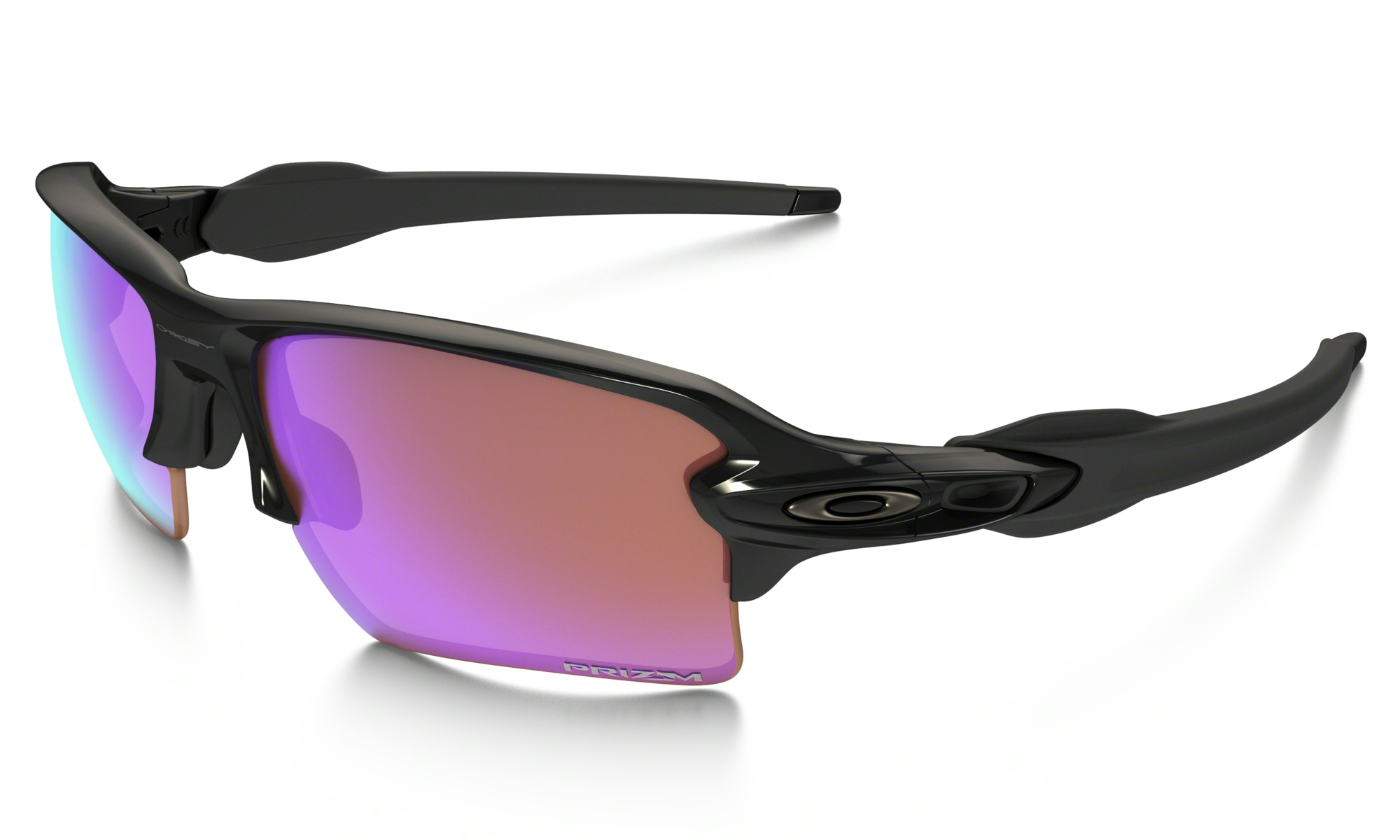 Oakley Flak 2.0 XL Polished Sunglasses