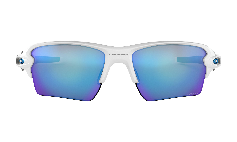 Oakley Flak 2.0 XL Team Colors Prizm Sapphire Sunglasses