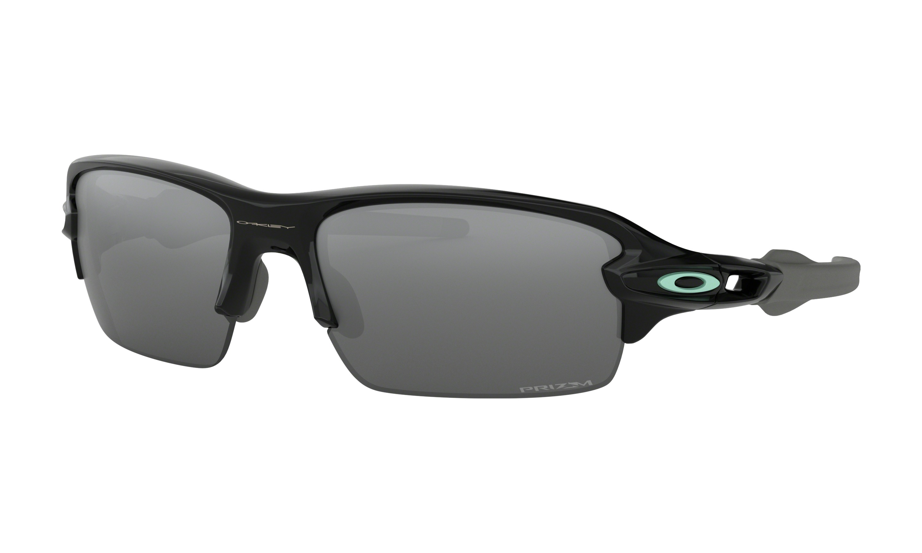 Oakley Junior Flak XS Prizm Black Sunglasses
