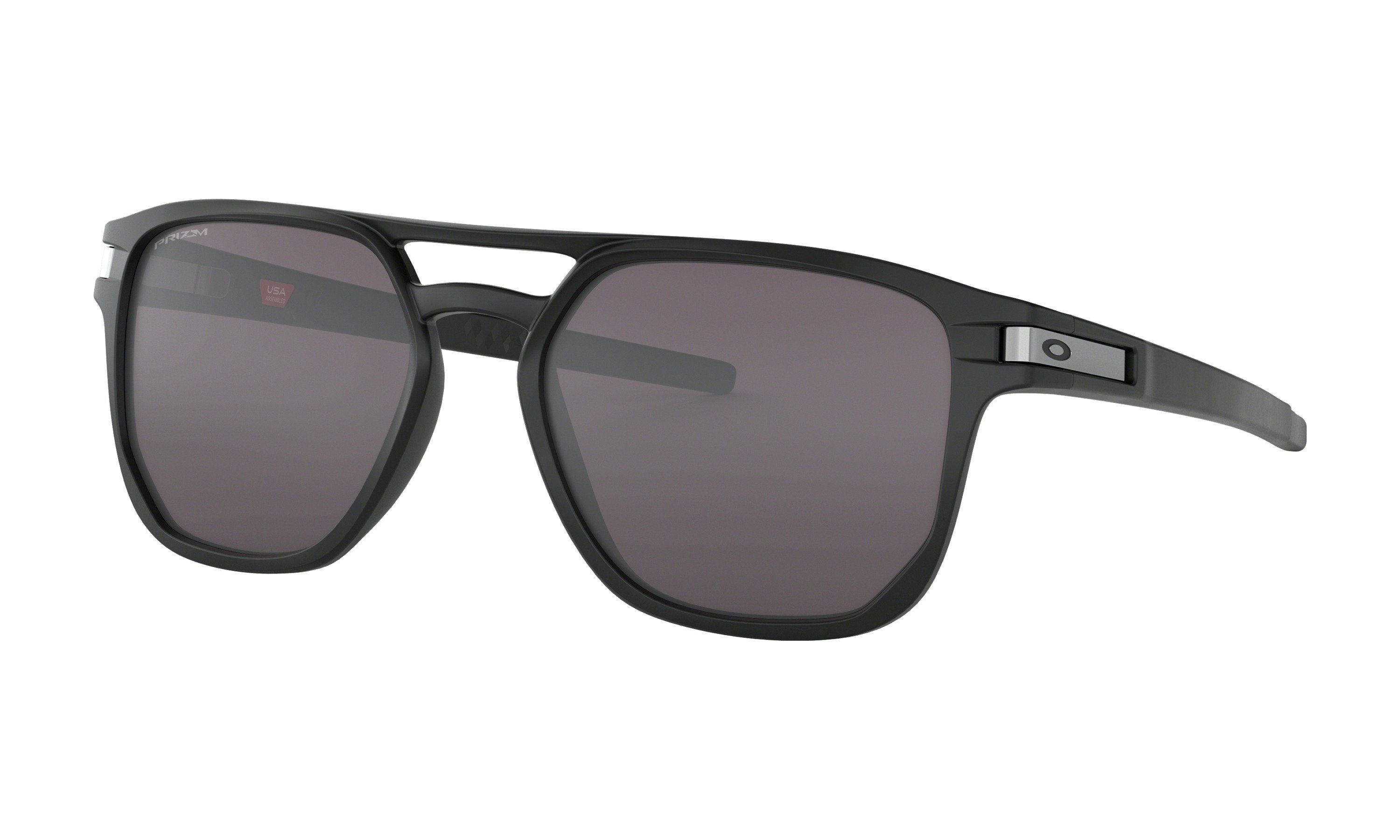 Oakley Latch Beta Prizm Grey Sunglasses
