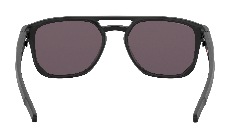 Oakley Latch Beta Prizm Grey Sunglasses