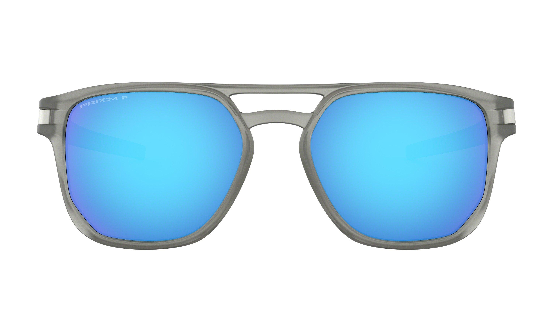 Oakley Latch Beta Prizm Sapphire Polarized Sunglasses