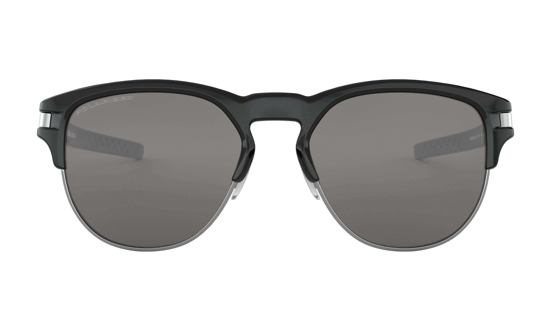 Oakley Latch Key Black Iridium Polarized Sunglasses