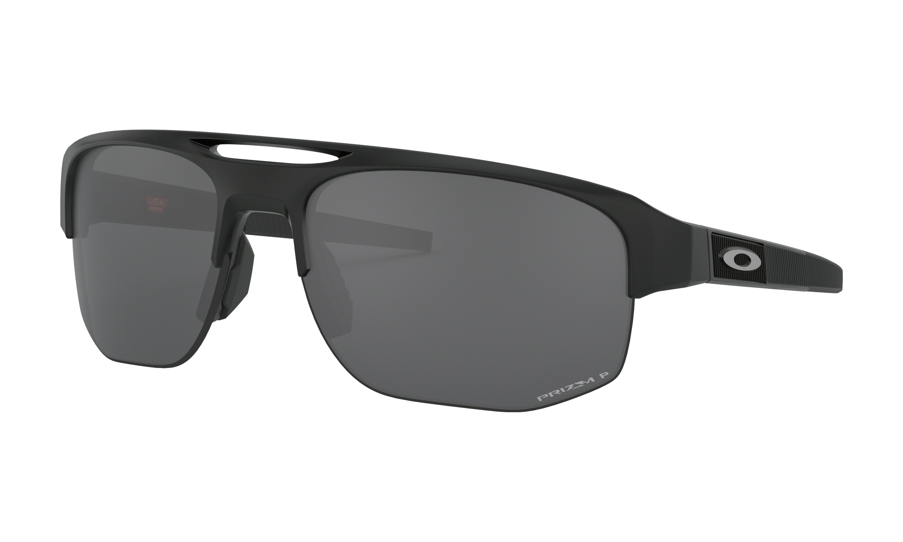 Oakley Mercenary Prizm Black Polarized Sunglasses
