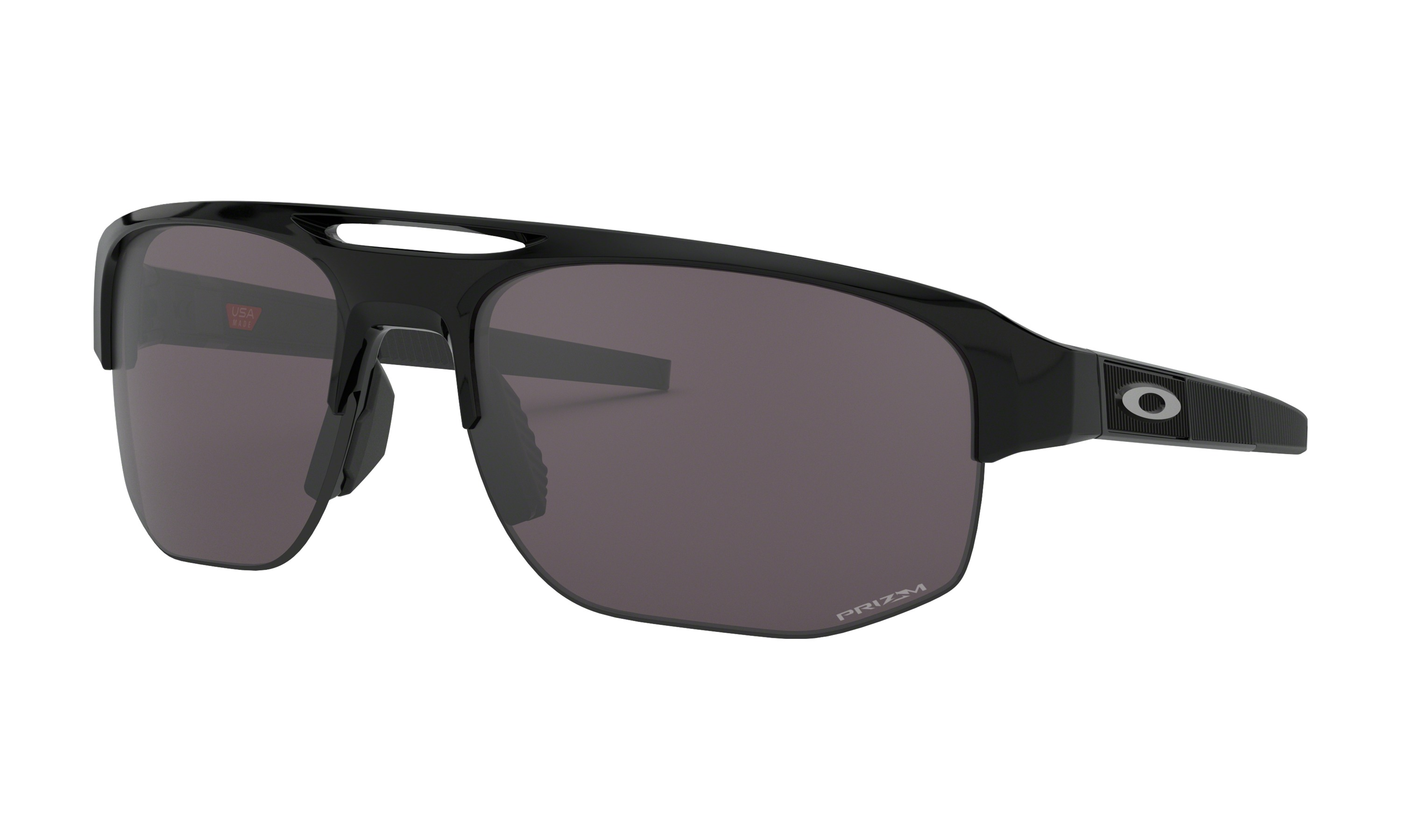 Oakley Mercenary Prizm Grey Sunglasses