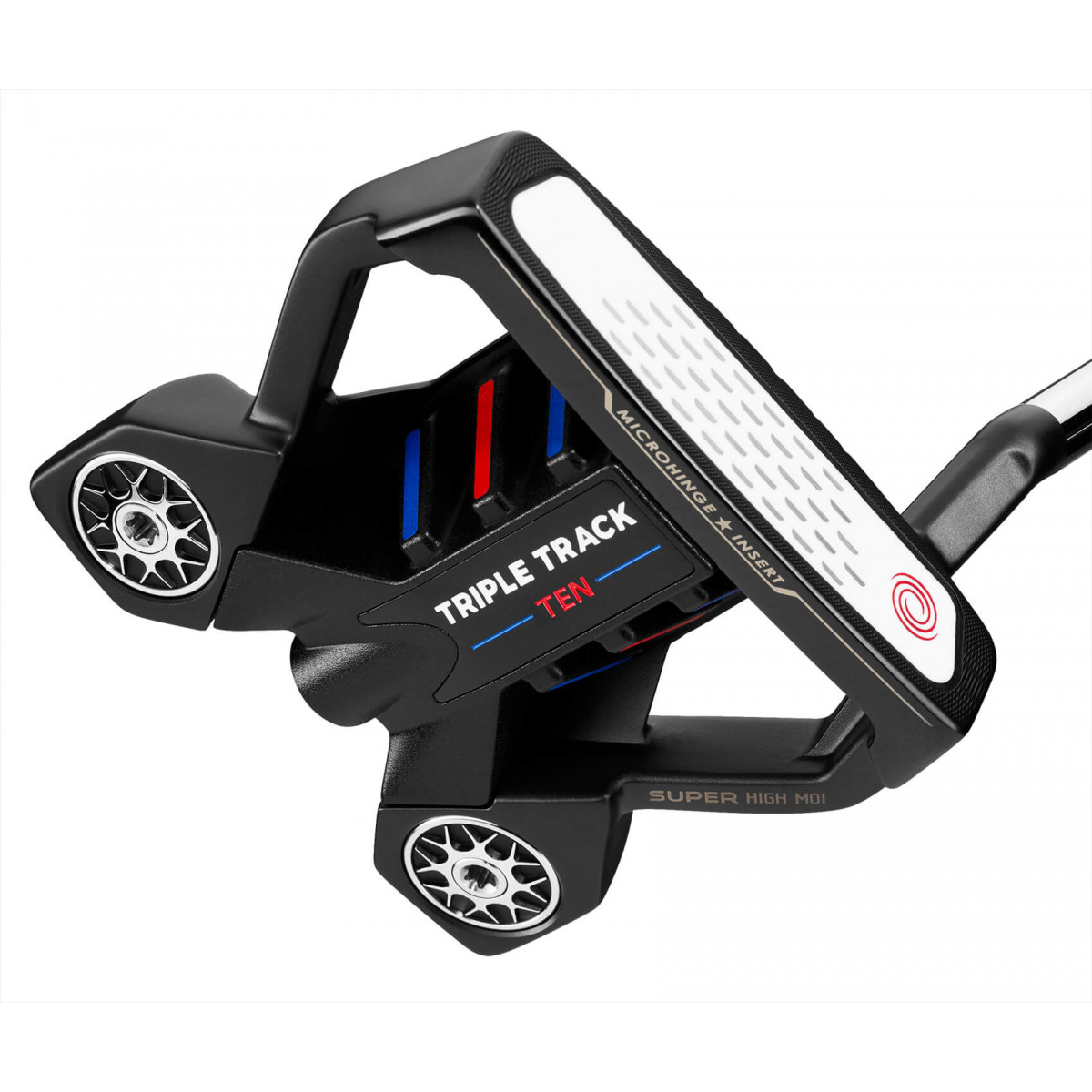 Odyssey Stroke Lab Triple Track Left Hand Putters
