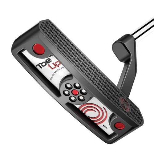 Odyssey Toe Up Putters 1