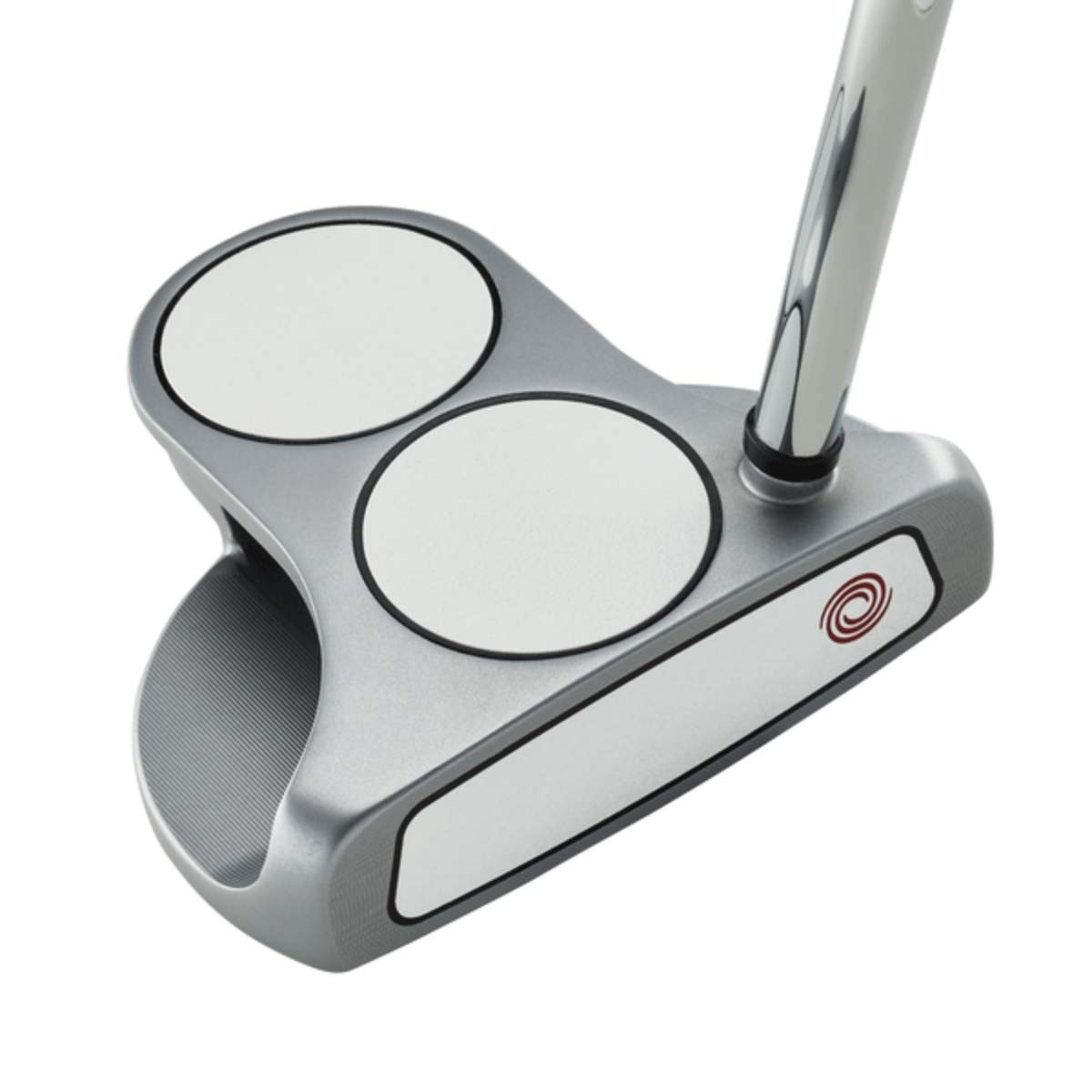 Odyssey White Hot OG 2-Ball Left Hand Putter