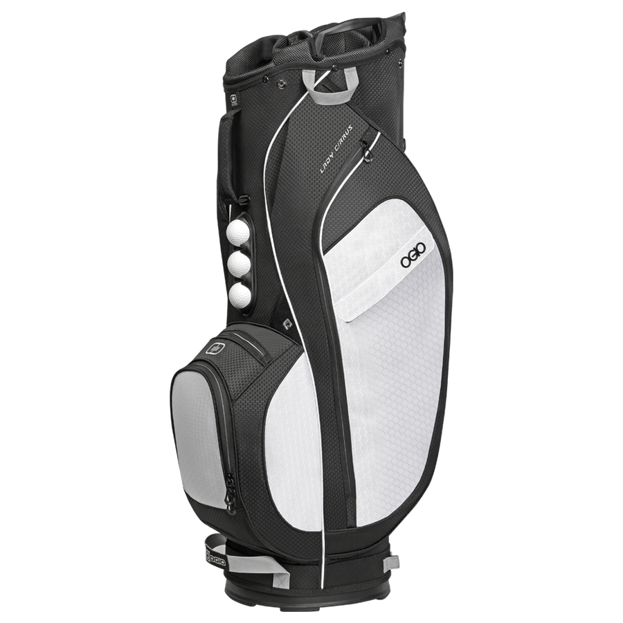 Ogio 2018 Womens Cirrus Cart Bag