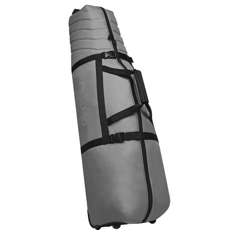 Ogio Savage Jacket Travel Cover Bag Grey