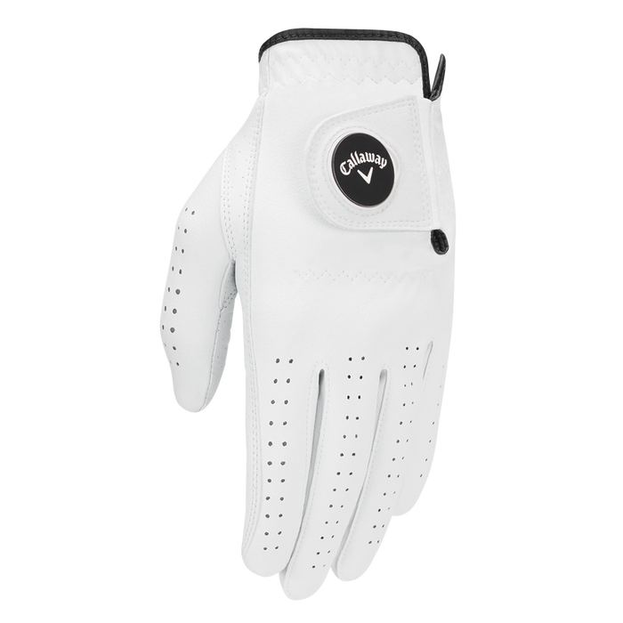 Callaway Optiflex Golf Glove - Left Hand Cadet
