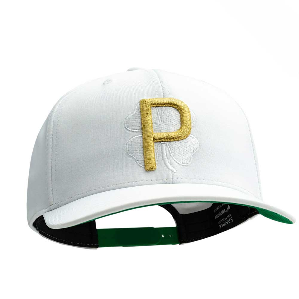 Puma Limited Edition Players Clover Snapback Cap