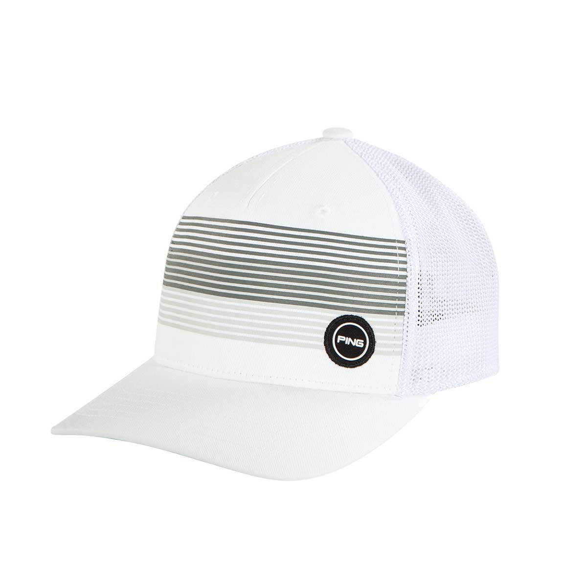 Ping 2018 Fitted Sport Mesh Hat