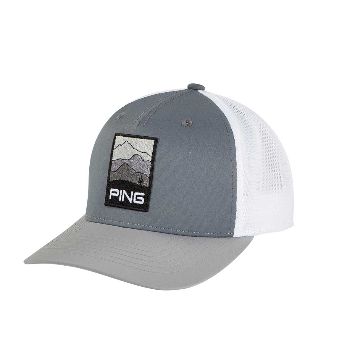 Ping 2018 Mountain Patch Hat