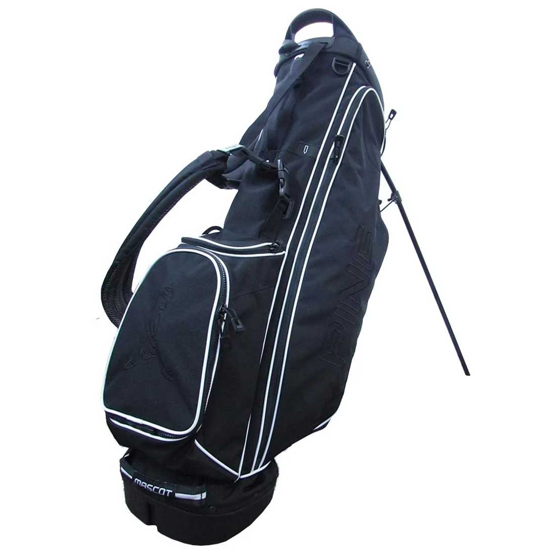 Ping 2018 Series 4 Stand Bag