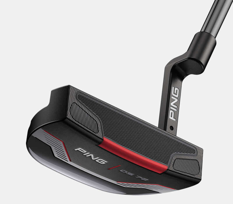 PING 2021 DS 72 Putter
