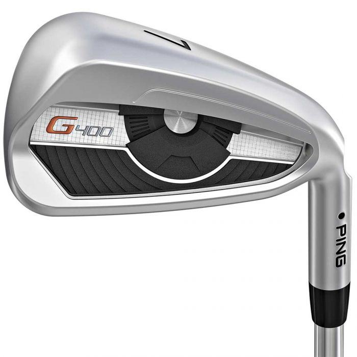 Ping G400 Graphite Irons 4-PW