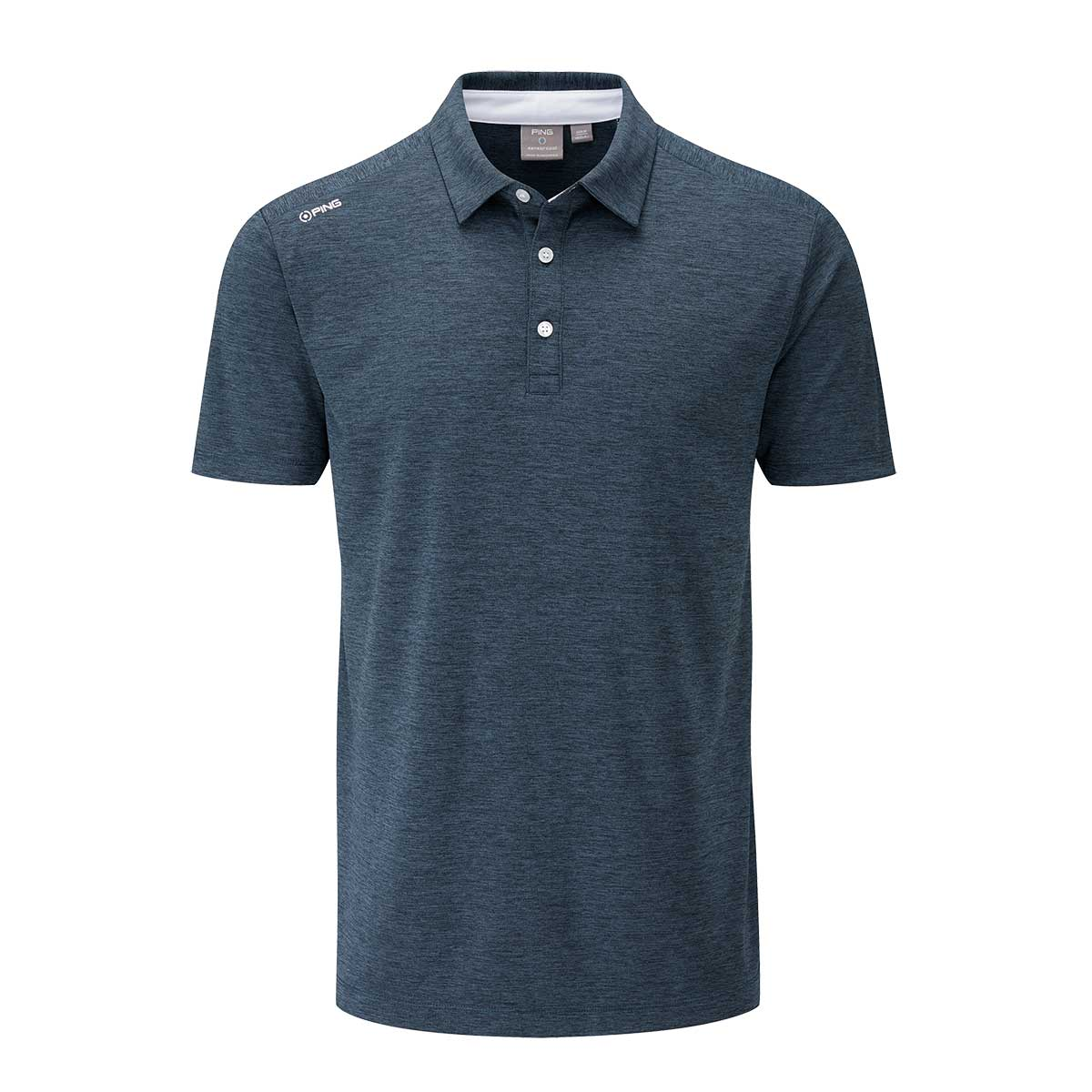 Ping Harrison Heather Polo