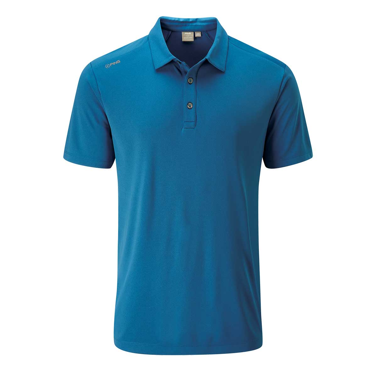 Ping Harrison Solid Polo