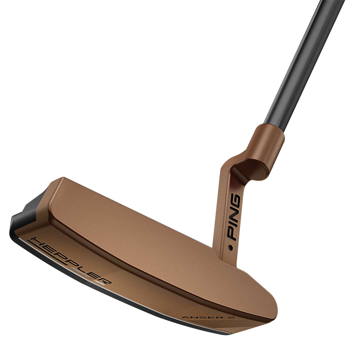 PING Heppler Left Hand Putters