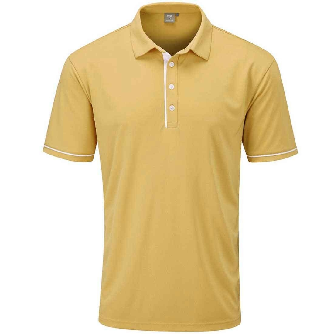 Ping Mens Jasper Golf Polo