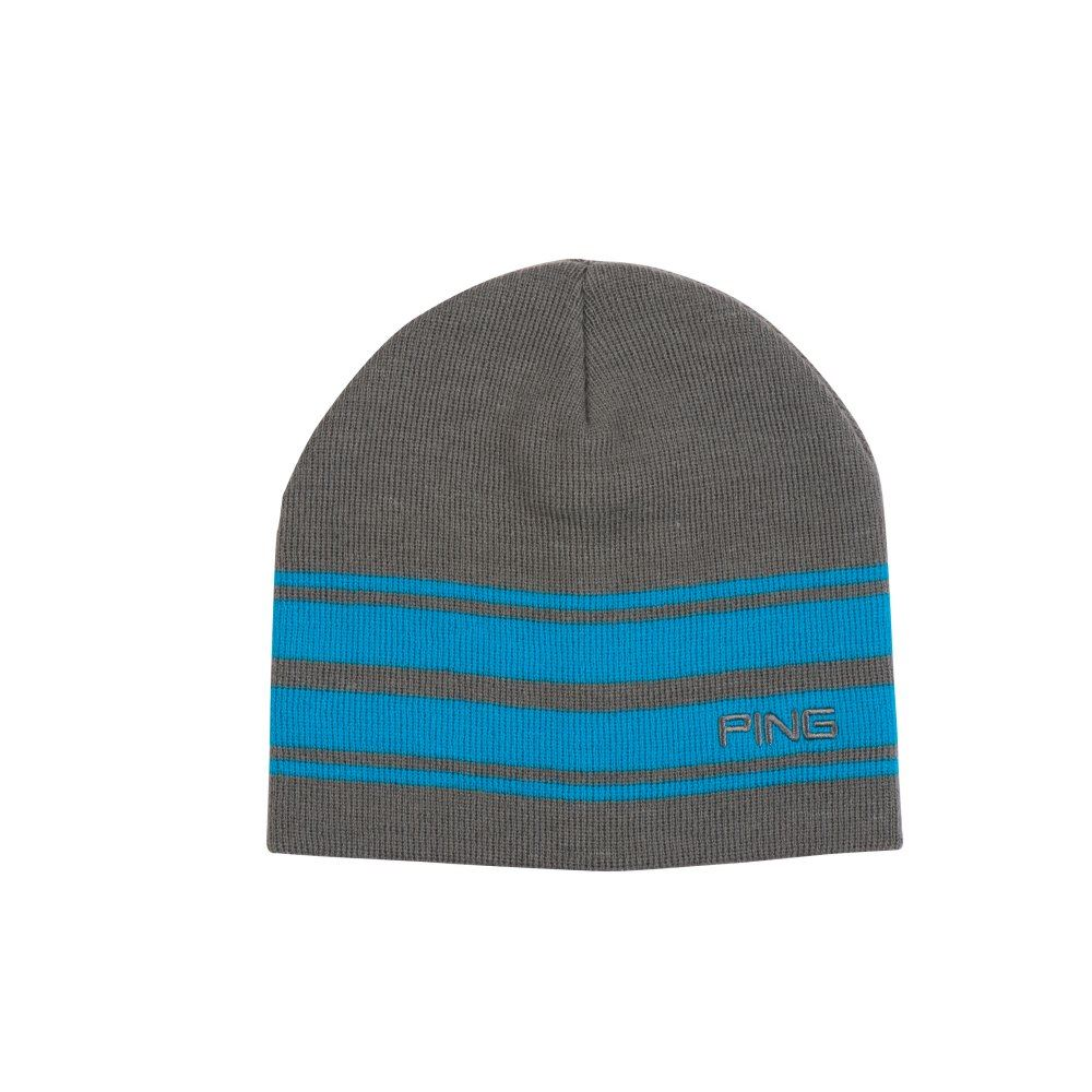 Ping Racing Knit Beanie