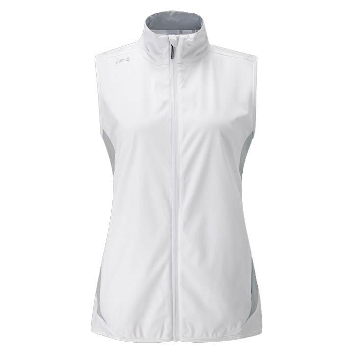 Ping Womens Lara Full Zip Vest