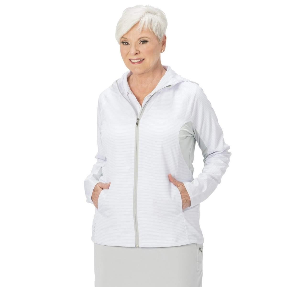 Nancy Lopez Women's Pivot Jacket