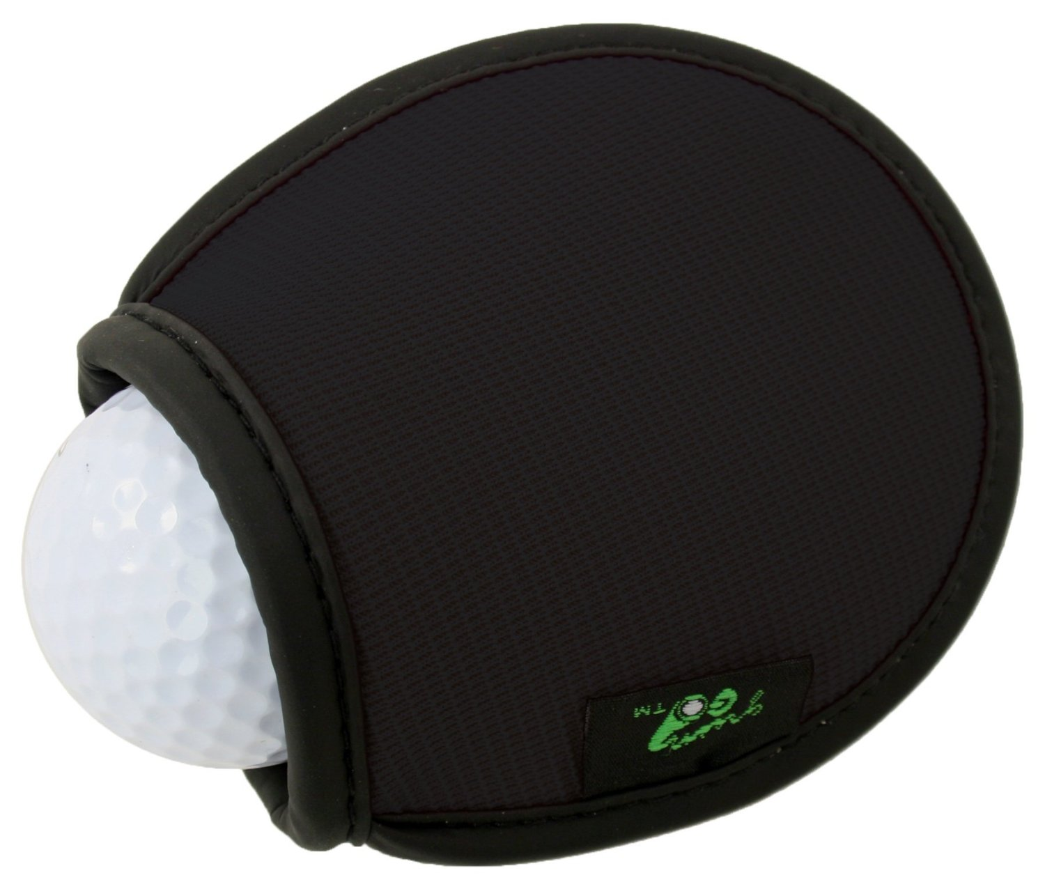 Pro Active Sports Green Go Pocket Ball Washer