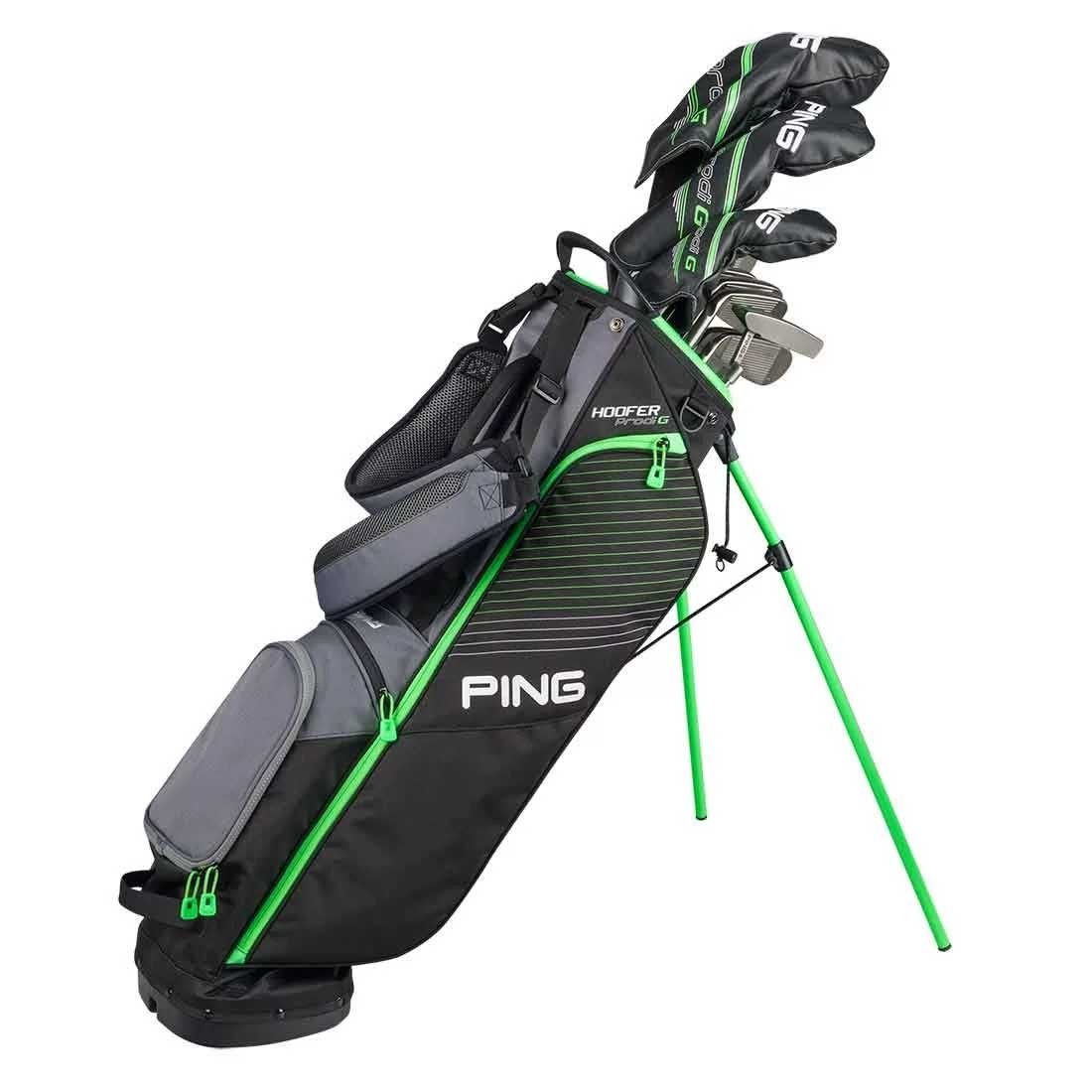 Ping Juniors Prodi G Large Package N Set
