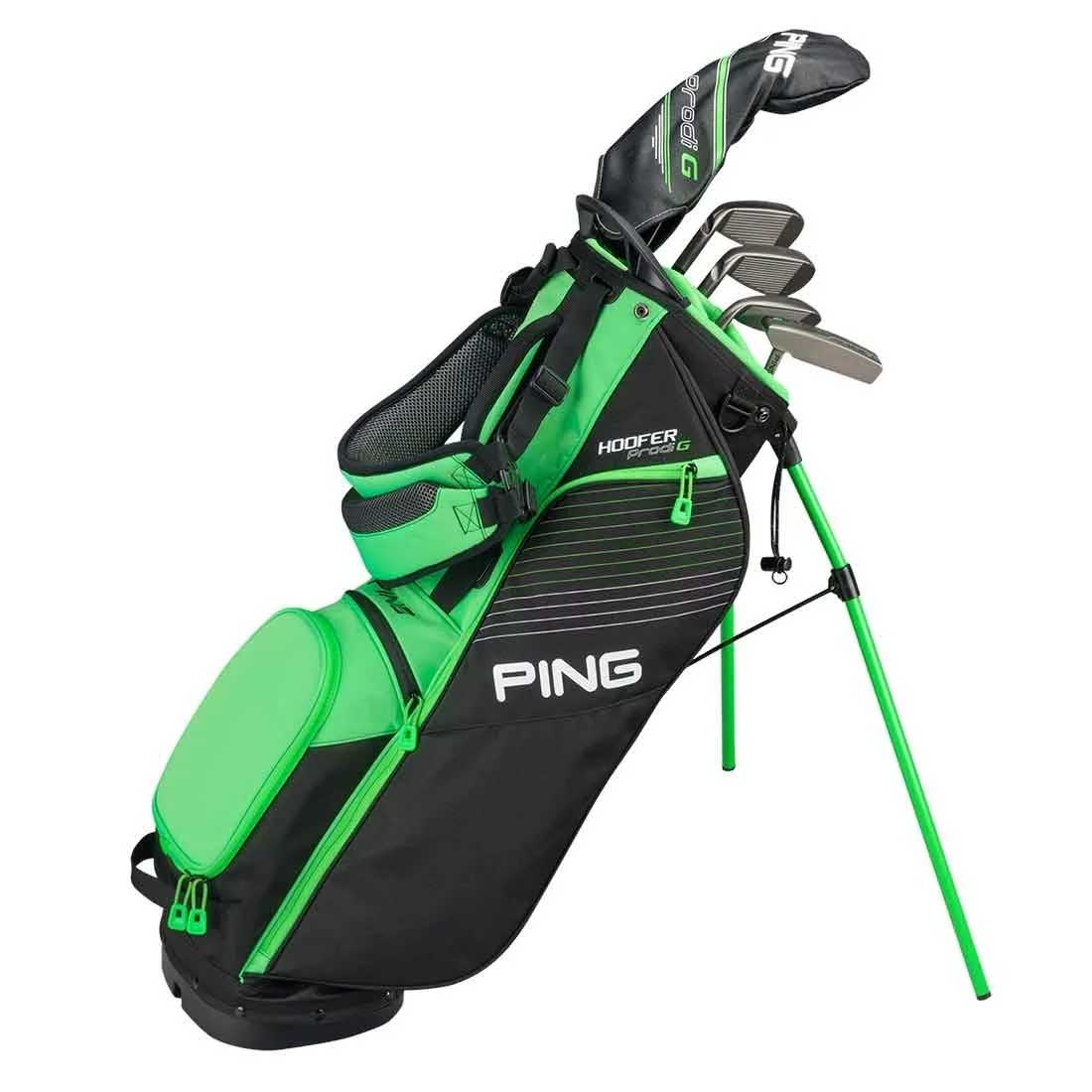Ping Juniors Prodi G Small Package P Set