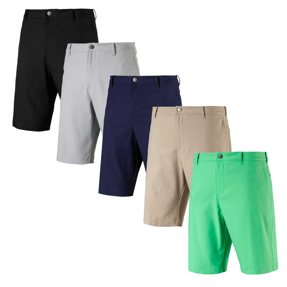 Puma Men's Jackpot Shorts