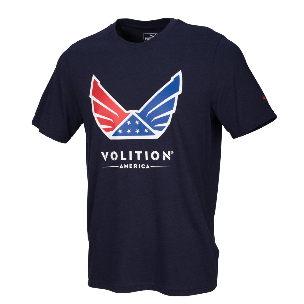 Puma Men's Volition T-Shirt
