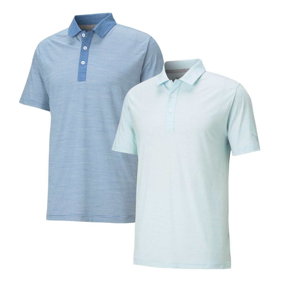 Puma Men's 2021 Cloudspun Legend Polo