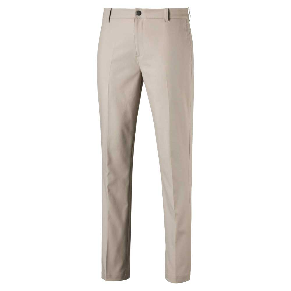 Puma Men's 2021 Jackpot White Pepper Pant
