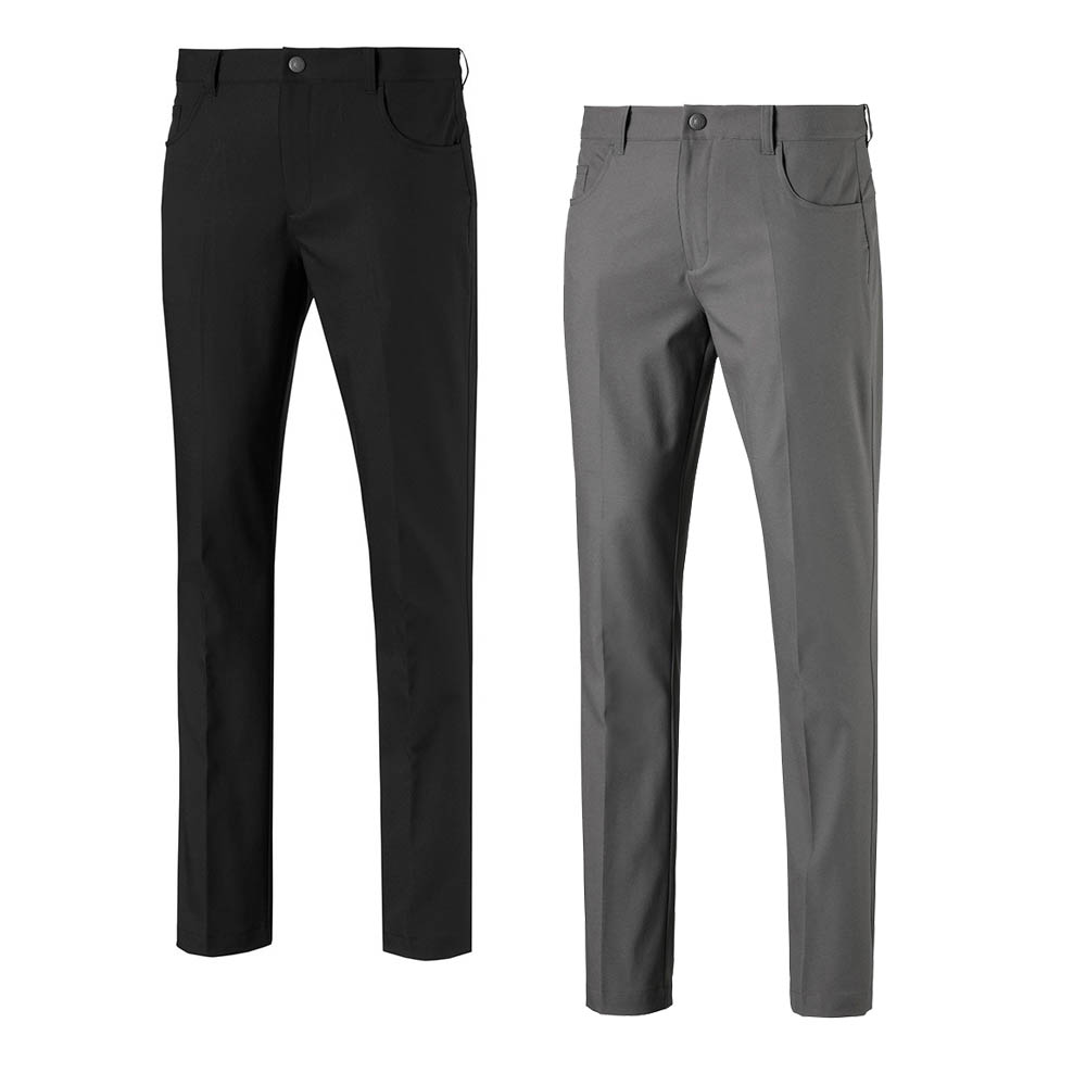 Puma Men's Jackpot 5 Pocket Golf Pants