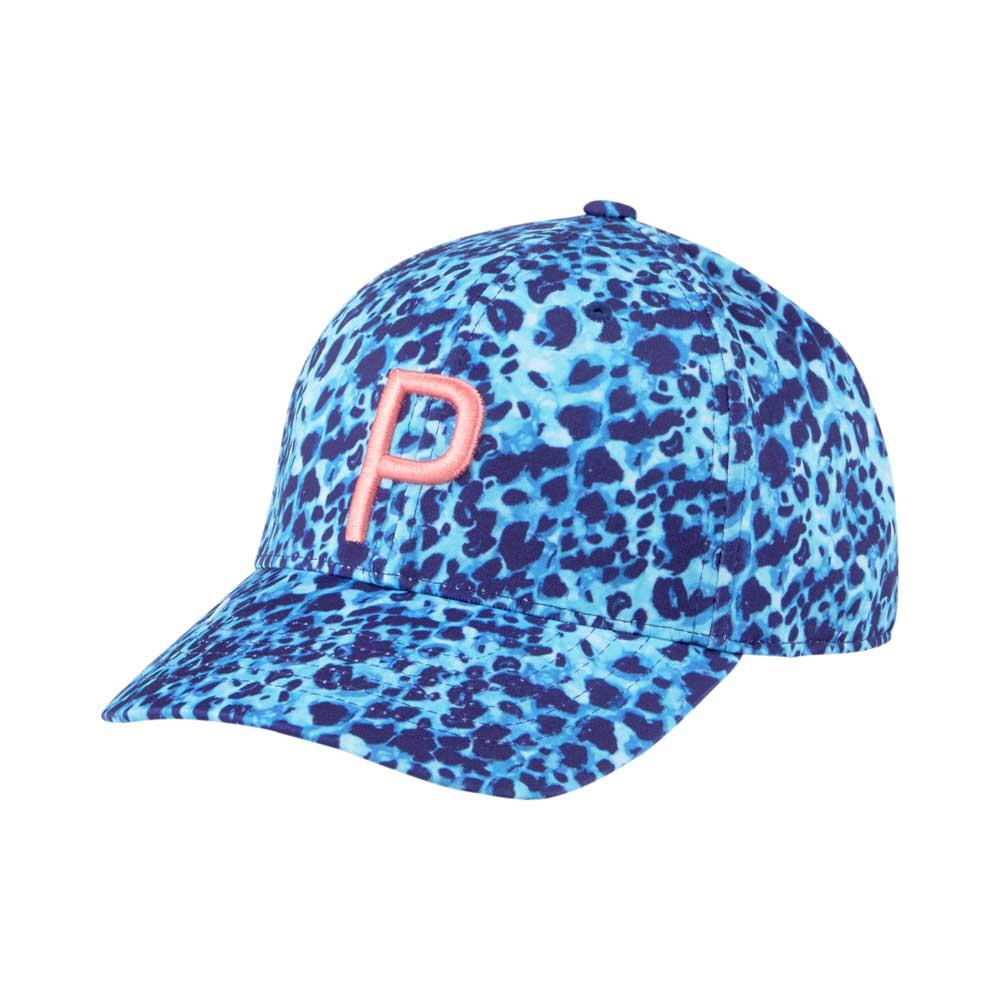 Puma Women's 2021 Animal P Adjustable Cap