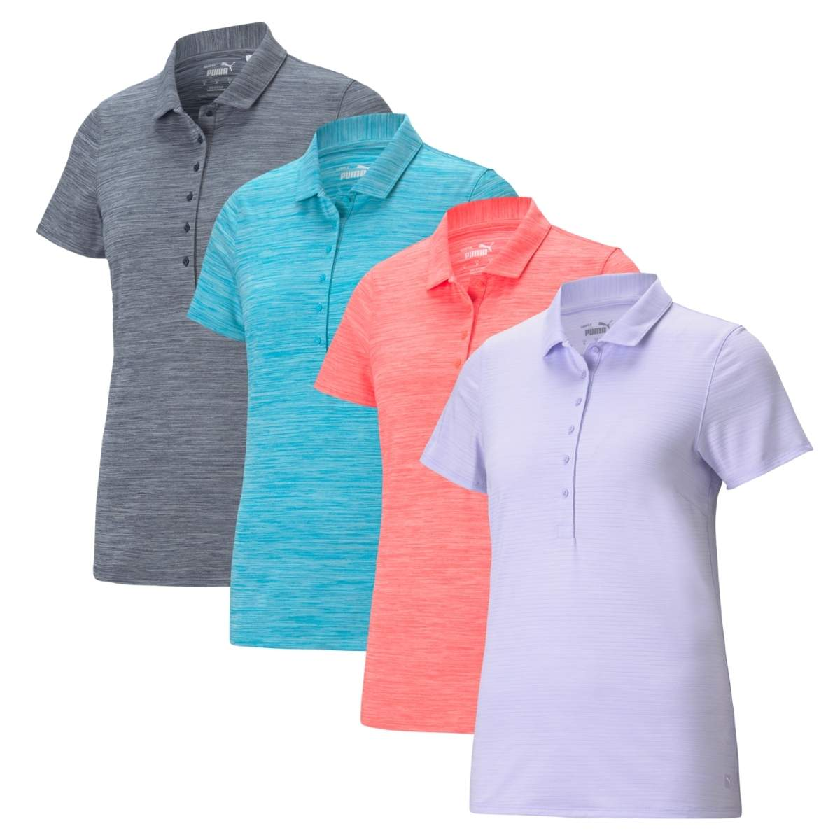 Puma Women's 2021 Daily Polo