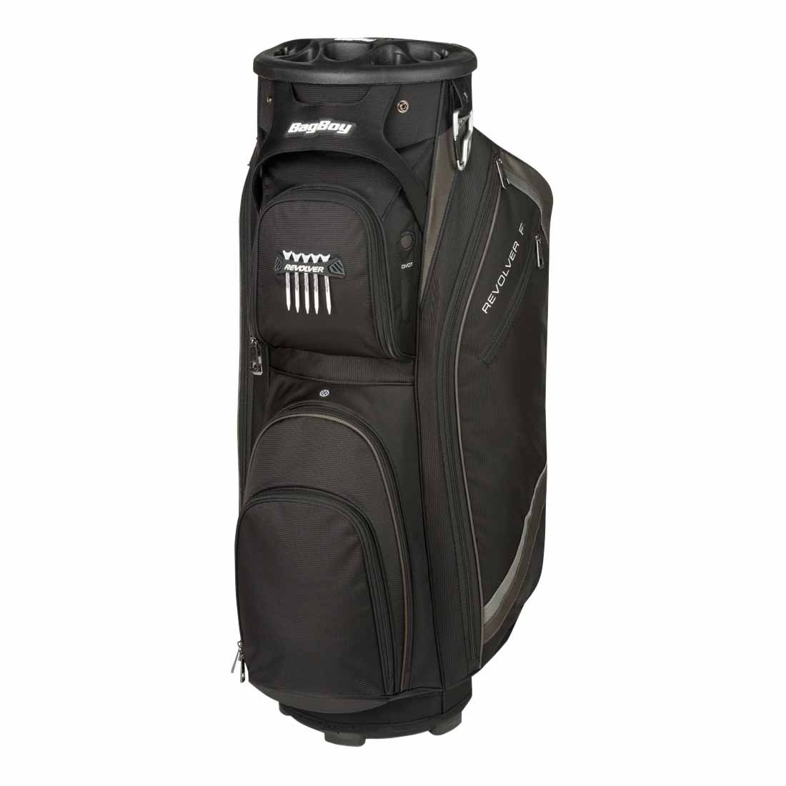 Datrek 2018 Revolver FX Cart Bag