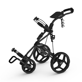 Rovic RV3 Junior Golf Push Cart