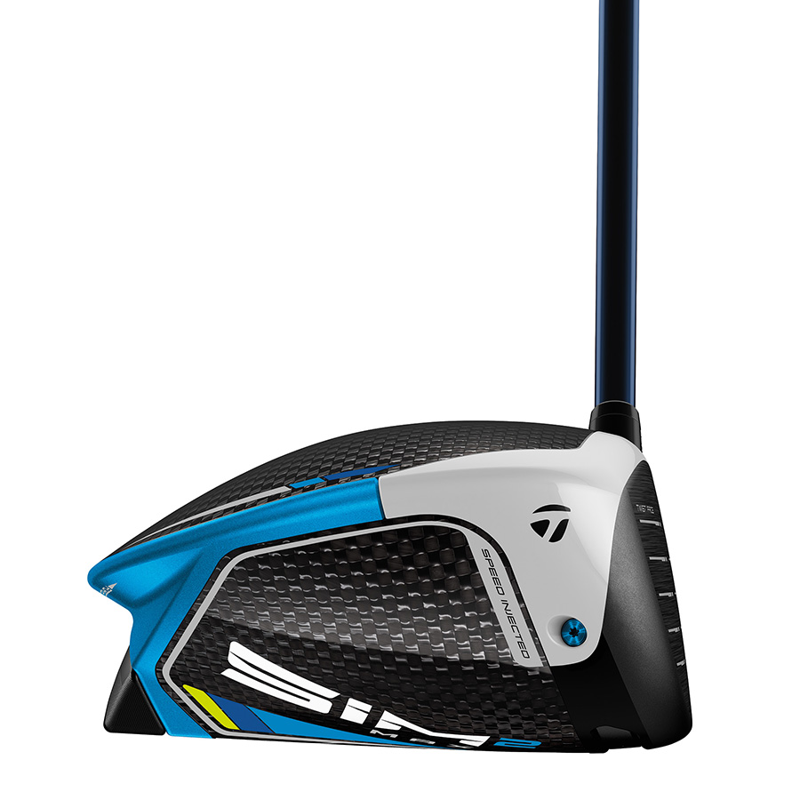 TaylorMade SIM2 Max Left Hand Driver